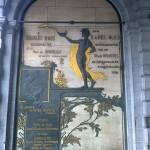 Monument ter ere van Karel Buls