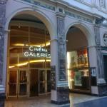 Cinéma Galeries