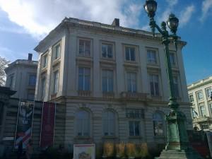 Bellevue museum