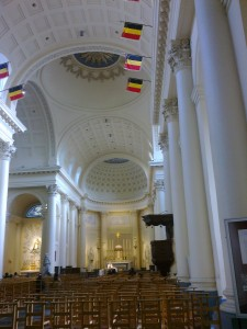 Sint-Jacobus-op-Koudenberg