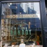 Biscuiterie Dandoy