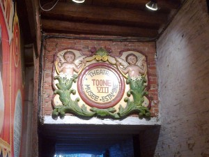 Theater Toone