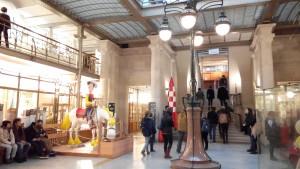 Belgische stripmuseum