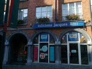 Jacques Brel Museum
