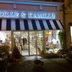 Dille en Kamille